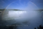 Horseshoe Falls is the name given to the Canadian Niagara Falls in Ontario.