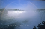 Photo: Niagara Horseshoe Falls Ontario