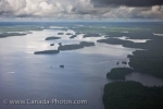 Photo: Northern Ontario Aerial Scenery Ontario Canada