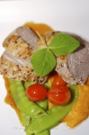 Photo: Pork Tenderloin food picture