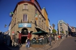 Photo: Pub St Patrick Quebec City
