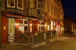 Photo: Quartier Petite Champlain Restaurant Quebec City
