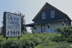 A museum in North Bay, Ontario in Canada that relates the story of the Dionne Quintuplets.