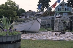 Photo: Resort Town Tobermory Bruce Peninsula Ontario