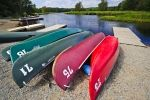 Photo: River Canoes Kejimkujik National Park Nova Scotia