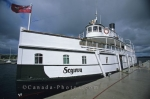 Take a cruise on the Muskoka Lakes in Gravenhurst, Ontario on the historic steamship known as the RM Segwun or Royal Mail Ship.