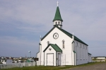 Photo: Roman Catholic Church Bonavista Newfoundland