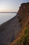 Photo: Rugged Cape D Or Coastline Bay Of Fundy Nova Scotia