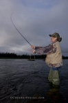 Photo: Salmon River Fly Fishing Newfoundland