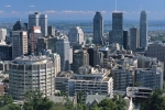 Photo: Downtown Montreal Quebec Canada