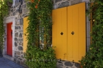 Photo: Shutter Windows Old Quebec