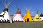 Photo: Siksika Pow Wow Alberta