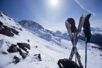 Photo: Skiing Blackcomb Mountain