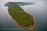 Photo: Sleeping Giant Provincial Park Peninsula Ontario