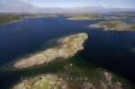 Photo: Southern Labrador Coastline Aerial