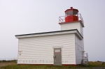 Photo: Southwest Head Lighthouse New Brunswick Canada
