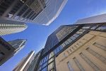 Photo: Toronto Stock Exhange In Financial District
