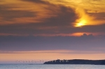 Photo: Sunset Clouds Newfoundland