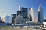 Photo: Tall Buildings Downtown Toronto