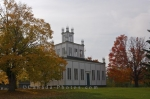 Photo: Temple Church Historic Landmark Ontario Autumn