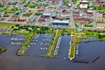 Photo: Thunder Bay Marina Waterfront Ontario