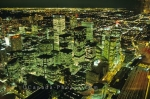 Photo: Cities Night Toronto Downtown