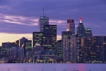 Photo: Toronto Downtown Skyline