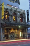 The Elgin and Winter Gardens Theatres in Toronto, Ontario are the only remaining stacked theatres in the world.