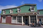 Photo: Trinity Town Accommodations Bonavista Peninsula Newfoundland