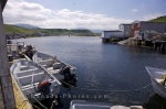 Photo: Trout River Harbour Newfoundland Labrador