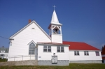 Photo: United Baptist Church Seal Cove New Brunswick