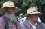 Photo: Upper Canada Village Actors Morrisburg Ontario