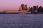 Photo: Vancouver British Columbia Skyline Picture