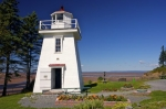 Photo: Walton Lighthouse Nova Scotia