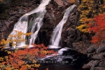 Photo: Waterfall Cape Breton Nova Scotia