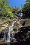 Photo: Waterfall Hiker Cape Breton