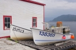Photo: Waterfront Store Gros Morne National Park Newfoundland