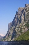 Photo: Western Brook Pond Boat Tour Newfoundland