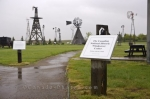 Photo: Windmill Museum Alberta