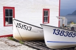 Photo: Woody Point Boats Historic Roberts Store