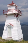 Photo: Woody Point Lighthouse Newfoundland Labrador