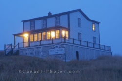 Battle Harbour Inn Southern Labrador