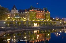 Beautiful Victoria Harbour Reflections
