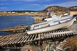 Boat Ramps Newfoundland