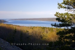 Bras D Or Lake Nova Scotia
