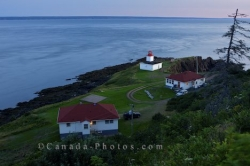 Cape D Or Lighthouse Nova Scotia