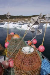 Crab Fishing Equipment