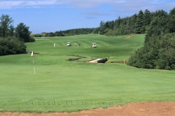 Golf Green Gables Prince Edward Island