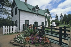 Green Gables Property Prince Edward Island
