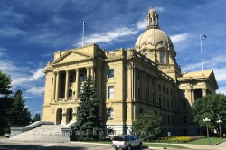 Historic Buildings Legislature Building